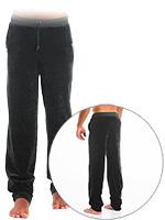 Modus Vivendi - Wolf Lounge Pants - Grey