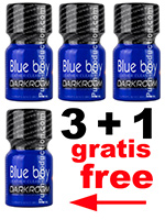 3 + 1 BLUE BOY DARKROOM small