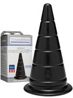 Titanmen Anal Stretcher - 6 Inch Expansion Plug
