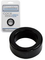 Titanmen - Cock Ring - nero