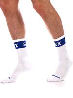 Fetish Half Socks Sex