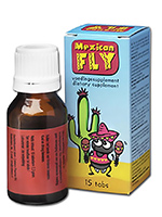 Mexican Fly - 15 tablets