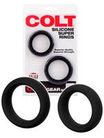 COLT Silicone Super Rings