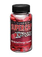 Super Caps Xtreme - 100 capsule