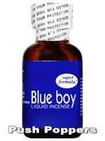 BLUE BOY grande