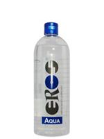 Eros Aqua - Water Based 250ml Bottle