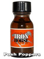 IRON HORSE medium