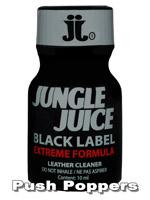 JUNGLE JUICE BLACK LABEL small