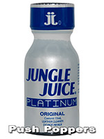 JUNGLE JUICE PLATINUM medium