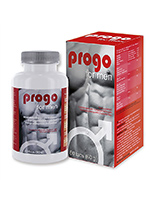 Progo for Men - 60 pastiglie
