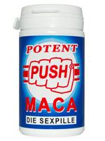 Pillole per la potenza sessuale Push