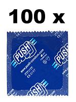 Preservativi PUSH (100 pezzi)