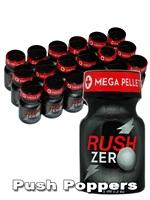 BOX RUSH ZERO small - 18 x