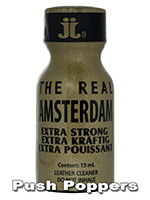THE REAL AMSTERDAM medio