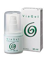 ViaGel Men - Sensitivity Gel 30 ml
