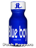 BLUE BOY medio