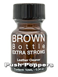 ORIGINAL BROWN BOTTLE EXTRA STRONG