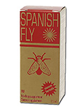Spanish Fly Gold