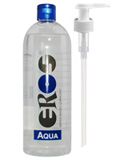 Eros Aqua - Water Based 1000ml Bottle