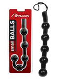 Falcon Balls - nero - small