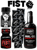 FIST POPPERS PACK