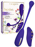 Impulse Intimate E-Stimulator Remote Kegel Exerciser