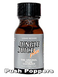 JUNGLE JUICE PLUS medio