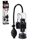 Pump Worx - Beginners Vibrating Pump