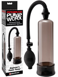 Pump Worx - Beginners Power Pump nero