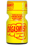 ORGASMUS LIQUID INCENSE
